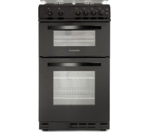 Black Montpellier MDG500LK 50 cm Gas Cooker Review