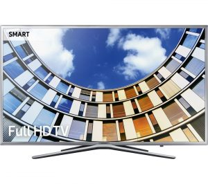 Samsung UE32M5620 32 inch Smart LED TV Review