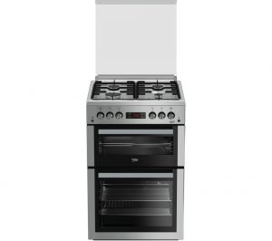 Silver Beko XDVG675NTS 60 cm Gas Cooker Review