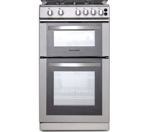 Silver Montpellier MDG500LS 50 cm Gas Cooker Review