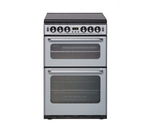 Silver New World 550TSIDOM Gas Cooker Review