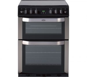 Stainless Steel Belling FSG 60 DOP STA 60 cm Gas Cooker Review