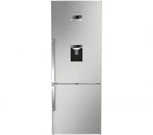 Stainless Steel Grundig GKN17920DX Fridge Freezer Review