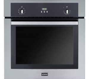 Stainless Steel Stoves SEB600MFS Electric Oven Review