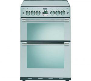 Stainless Steel Stoves Sterling 600G Gas Cooker Review