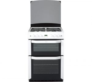 White and Black Belling FSG60DOP 60 cm Gas Cooker Review