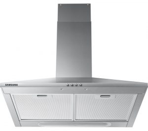 Stainless Steel Samsung NK24M3050PS/UR Chimney Cooker Hood Review