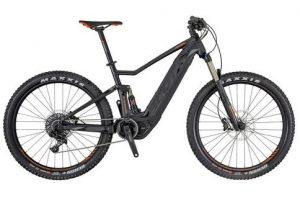 Scott E-Spark 730 2018 Electric Mountain Bike Review