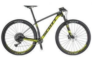 Scott Scale RC 900 Pro 2018 Mountain Bike Review