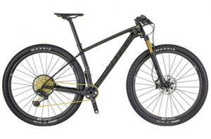 Scott Scale RC 900 SL 2018 Mountain Bike Review