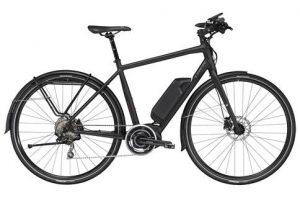 Trek Conduit + 2018 Electric Hybrid Bike Review