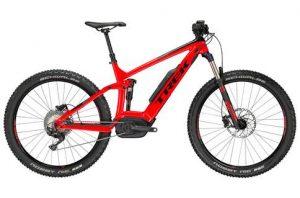Trek Powerfly FS 7 2018 Electric Mountain Bike Review