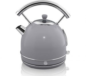Grey Swan Retro SK34021GRN Traditional Kettle Review