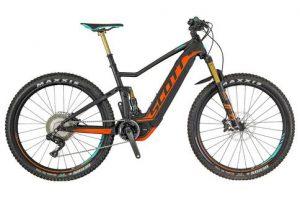 Scott E-Spark 700 Tuned 2018 Electric Mountain Bike Review