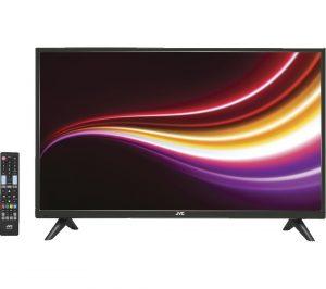 JVC LT-32C480 32 inch LED TV Review