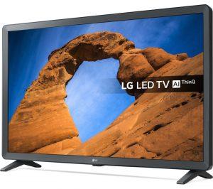 LG 32LK6100 32 inch Smart HDR LED TV Review
