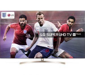 LG 43UK6950PLB 43 inch Smart 4K Ultra HD HDR LED TV Review