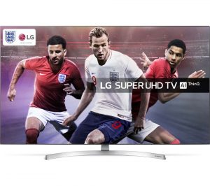 LG 49SK8500PLA 49 inch Smart 4K Ultra HD HDR LED TV Review