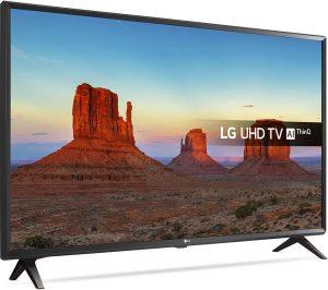 LG 49UK6300PLB 49 inch Smart 4K Ultra HD HDR LED TV Review