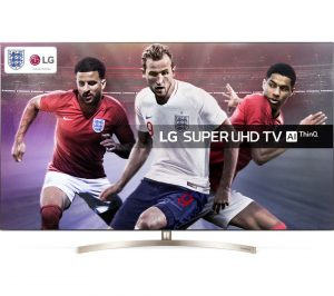 LG 65SK9500PLA 55 inch Smart 4K Ultra HD HDR LED TV Review