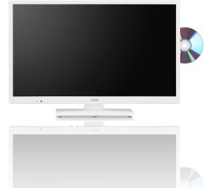 Logik L24HEDW18 24 inch LED TV with Built-in DVD Player Review
