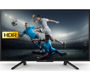 Sony BRAVIA KDL43WF663 43 inch Smart HDR LED TV Review