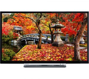 Toshiba 32L3753DB 32 inch Smart LED TV Review
