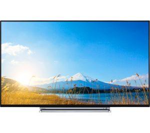 Toshiba 49U5766DB 49 inch Smart 4K Ultra HD LED TV Review