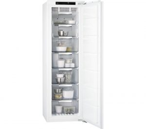 AEG ABB8181VNC Integrated Tall Freezer Review