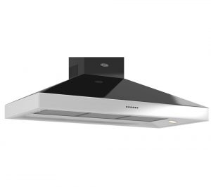 Black Britannia Latour BTH120GB Chimney Hood Review