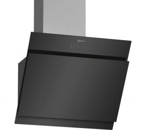 Black Neff D65IHM1S0B Chimney Cooker Hood Review