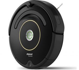 Black iRobot Roomba 612 Robot Vacuum Cleaner Review