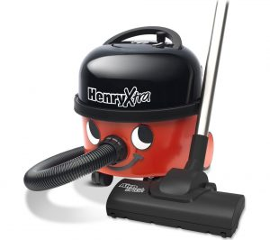 Numatic Henry Xtra HVX200-A2 Cylinder Vacuum Cleaner Review