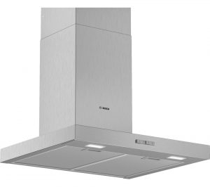 Stainless Steel Bosch DWB64BC50B Chimney Cooker Hood Review