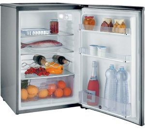 Stainless Steel Hoover HFLE54X Undercounter Fridge Review