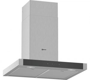 Stainless Steel Neff D64BHM1N0B Chimney Cooker Hood Review