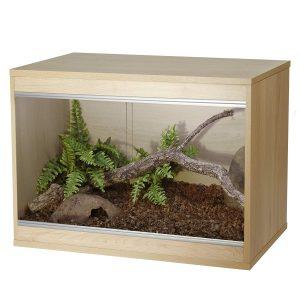 Oak Small Vivexotic Repti-Home Vivarium Review