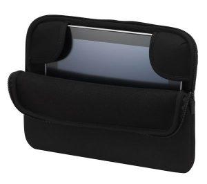 Black Logik L15NBK11 15.6 inch Laptop Sleeve Review
