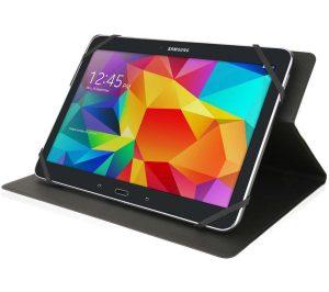 Black Logik L8UCBK16 10 inch Tablet Case Review
