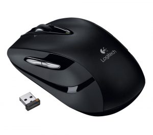 Logitech M545 Wireless Mouse Review