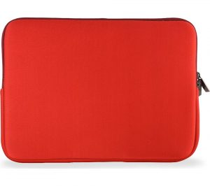 Red Goji G13LSRD16 13 inch Laptop Sleeve Review