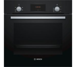 Black Bosch HHF113BA0B Electric Oven Review