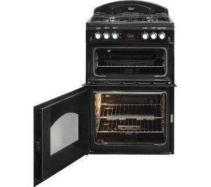 Black Leisure CLA60GAK 60 cm Gas Cooker Review