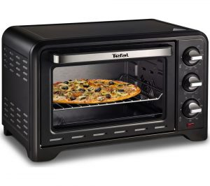 Black Tefal Optimo OF445840 Electric Oven Review