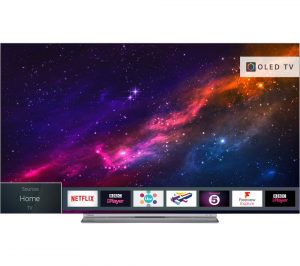 Toshiba 55X9863DB 55 inch Smart 4K Ultra HD HDR OLED TV Review