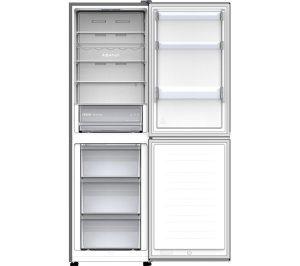 White Hisense RB411N4BW1 Fridge Freezer Review