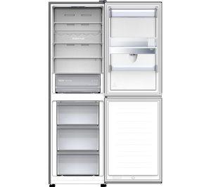 White Hisense RB411N4WW1 Fridge Freezer Review