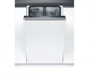 Bosch Serie 2 SPV25CX00G Slimline Fully Integrated Dishwasher Review
