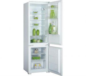 Essentials CIFF7018 Integrated Fridge Freezer Review