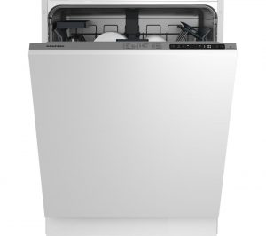 Grundig GNV22620 Full-size Integrated Dishwasher Review